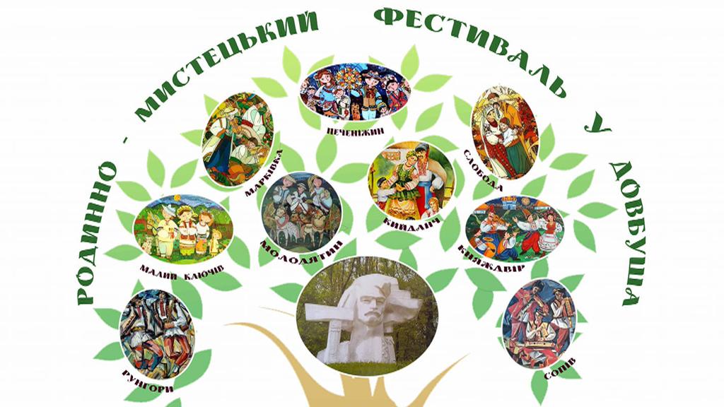 Пісні, танці, виставки та цікаві квести: на Коломийщині відбудеться родинно-мистецький фестиваль