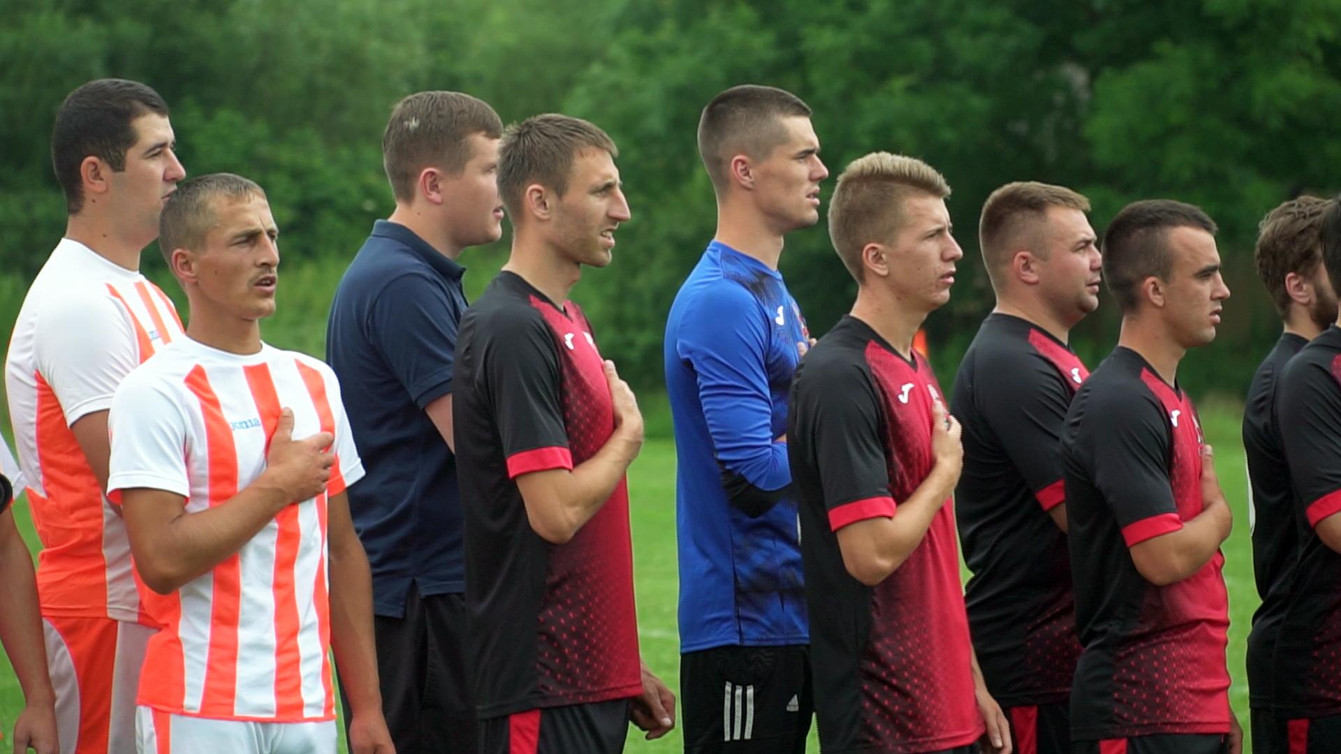 """Результат пошуку зображень за запитом """"На Коломийщині відбувся футбольний турнір пам'яті Михайла Вишиванюка"""""""