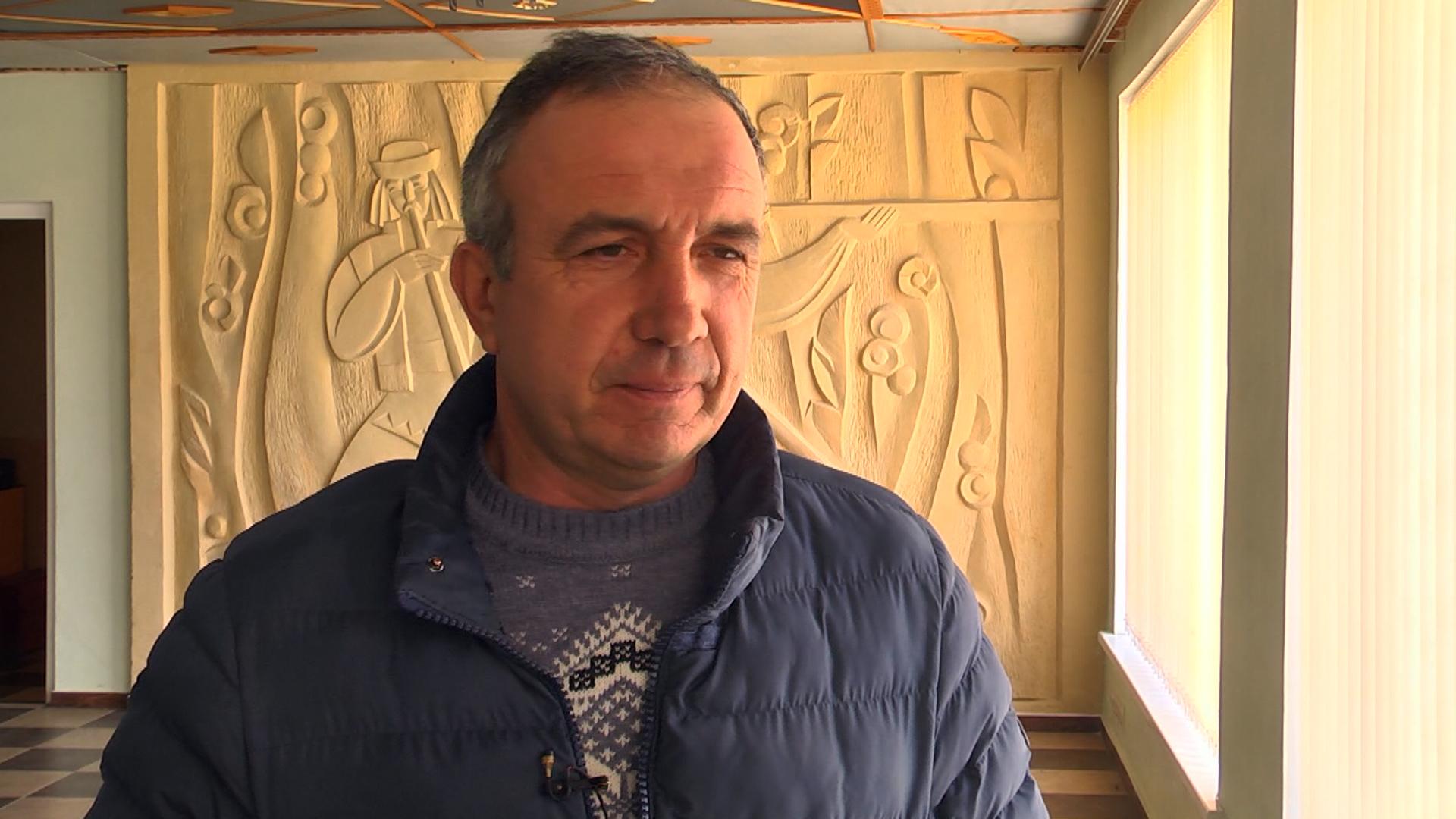 Президент нагородив механізатора з Коломийщини орденом «За заслуги» (відеосюжет)