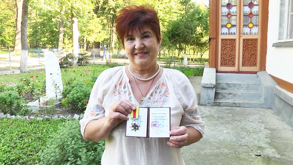 Медики з Коломийщини отримали медалі від Міністерства оборони України (відеосюжет)