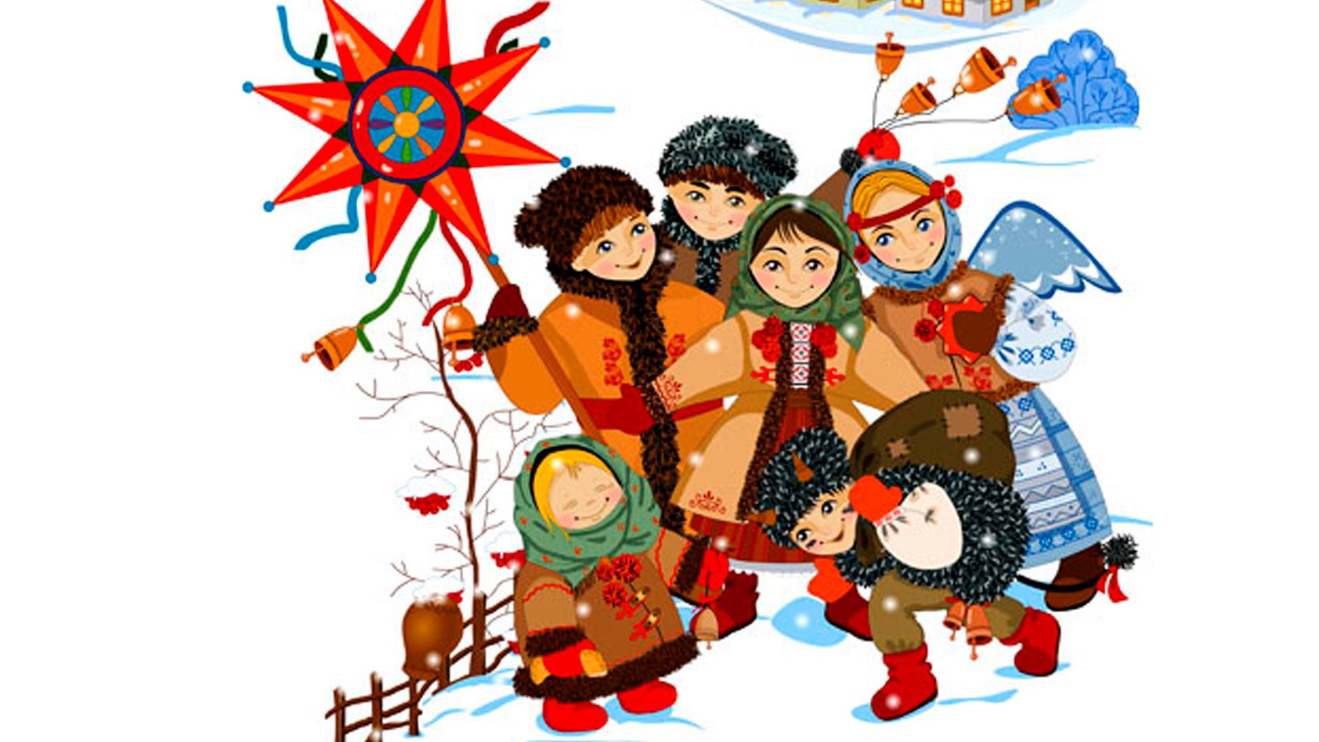 Коломиян та гостей міста запрошують на фестиваль вертепів