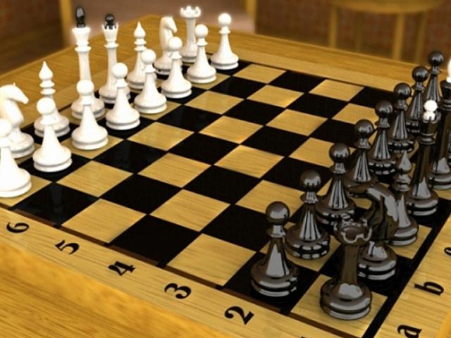 У Коломиї відбувся обласний шаховий турнір (відеорепортаж)