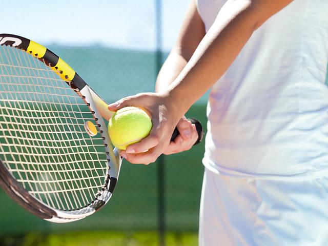 У Коломиї відновлять тенісні корти (відео)