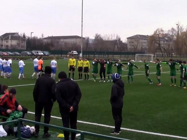 Коломийські футболісти готуються до старту сезону (відео)