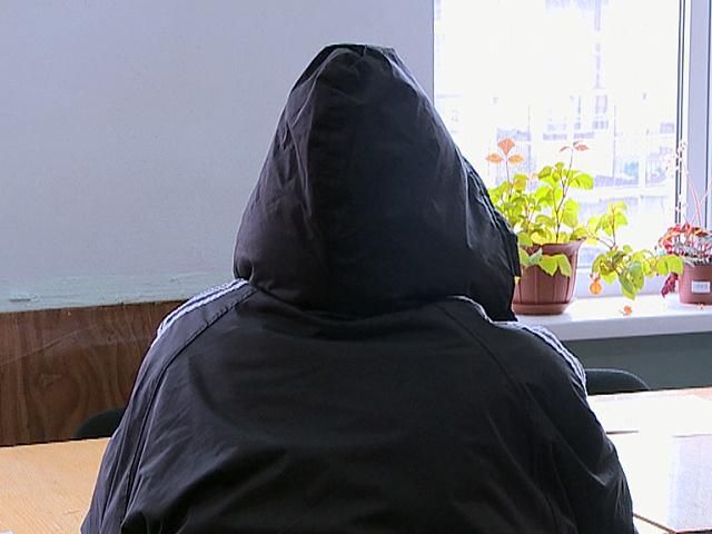 У Коломиї затримали двох чоловіків, яких підозрюють у резонансних крадіжках (відео)
